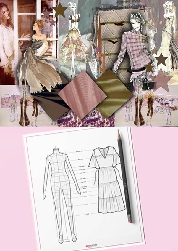 Fashion Design Shortcourse